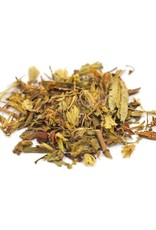 Golden Poppy Herbs Stevia Leaf organic, bulk/oz