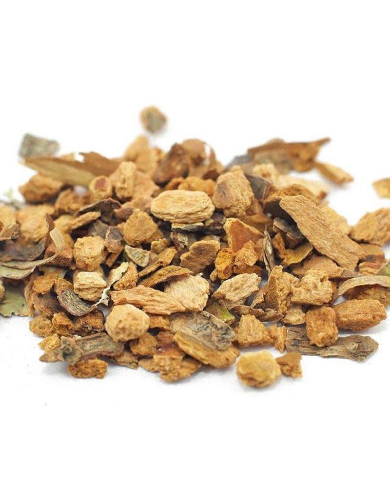 Golden Poppy Herbs Birch Bark, wild-crafted, bulk/oz