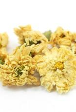 Golden Poppy Herbs Chrysanthemum Flowers, organic, bulk/oz