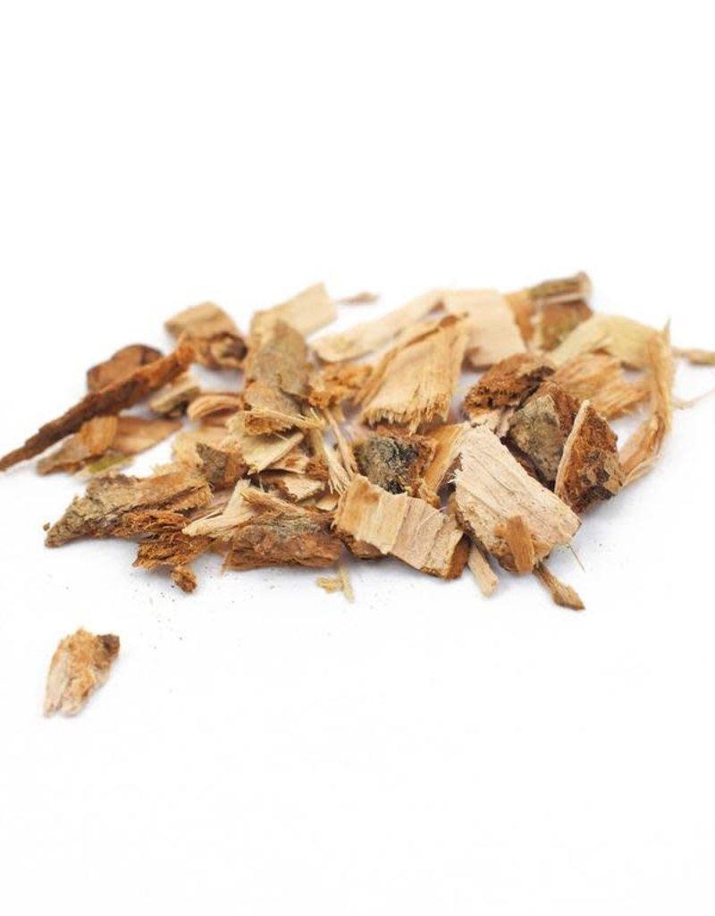 Golden Poppy Herbs White WIllow Bark organic, bulk/oz