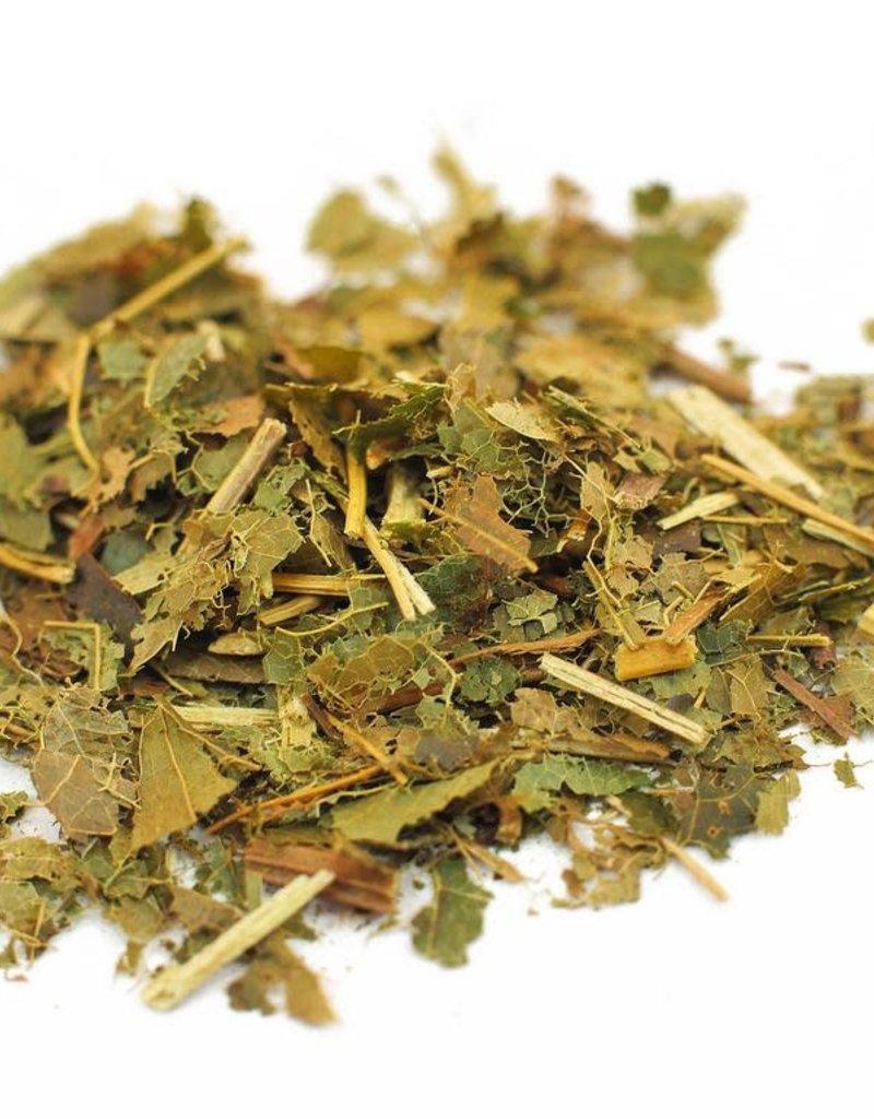 Golden Poppy Herbs Epimidium, Horny Goat Weed, organic, bulk/oz
