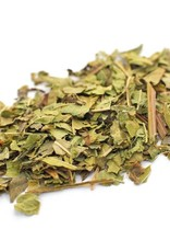Golden Poppy Herbs Lemon Verbena, organic, bulk/oz
