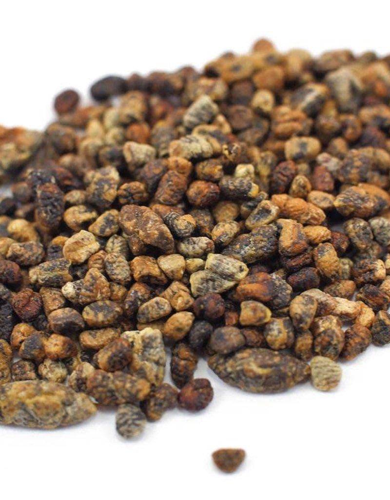 Golden Poppy Herbs Cardamom, Hulled, Organic bulk/oz
