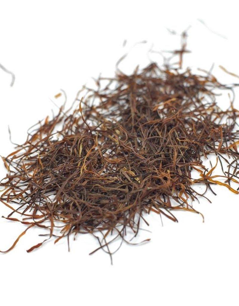Golden Poppy Herbs Cornsilk, Organic, bulk/oz