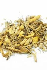 Golden Poppy Herbs Couchgrass, Organic, bulk/oz