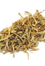 Golden Poppy Herbs Gotu Kola, organic, bulk/oz