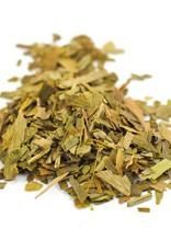 Golden Poppy Herbs Ginkgo Leaves, Organic bulk/oz