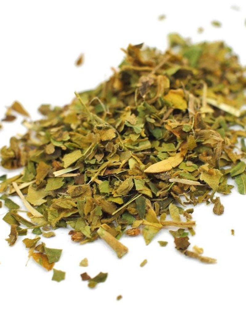 Golden Poppy Herbs Gymnema Leaf, organic, bulk/oz