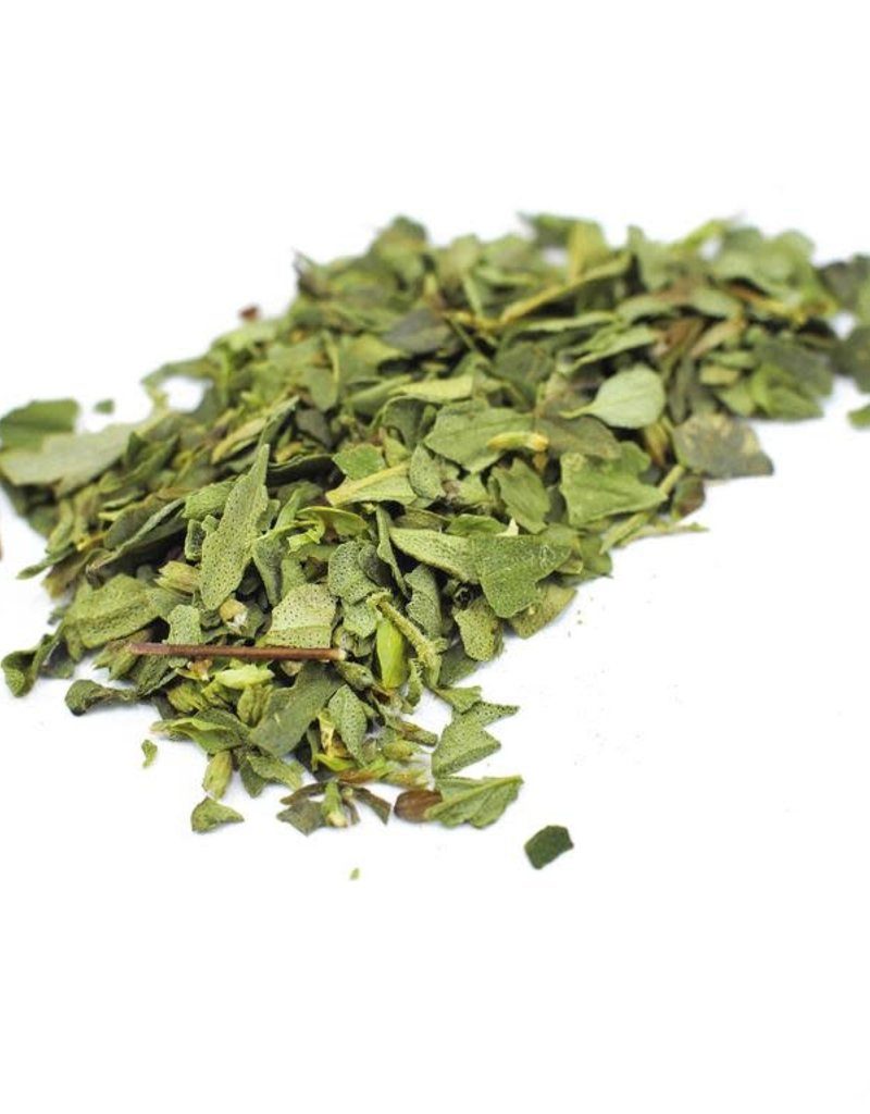 Golden Poppy Herbs Oregano Leaf, bulk/oz