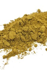 Golden Poppy Herbs Ginkgo Leaf POWDER, Organic, bulk/oz