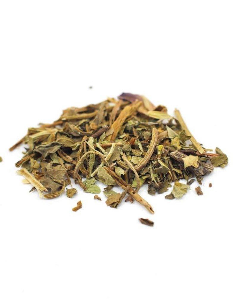 Golden Poppy Herbs Wild Lettuce herb, organic, bulk/oz