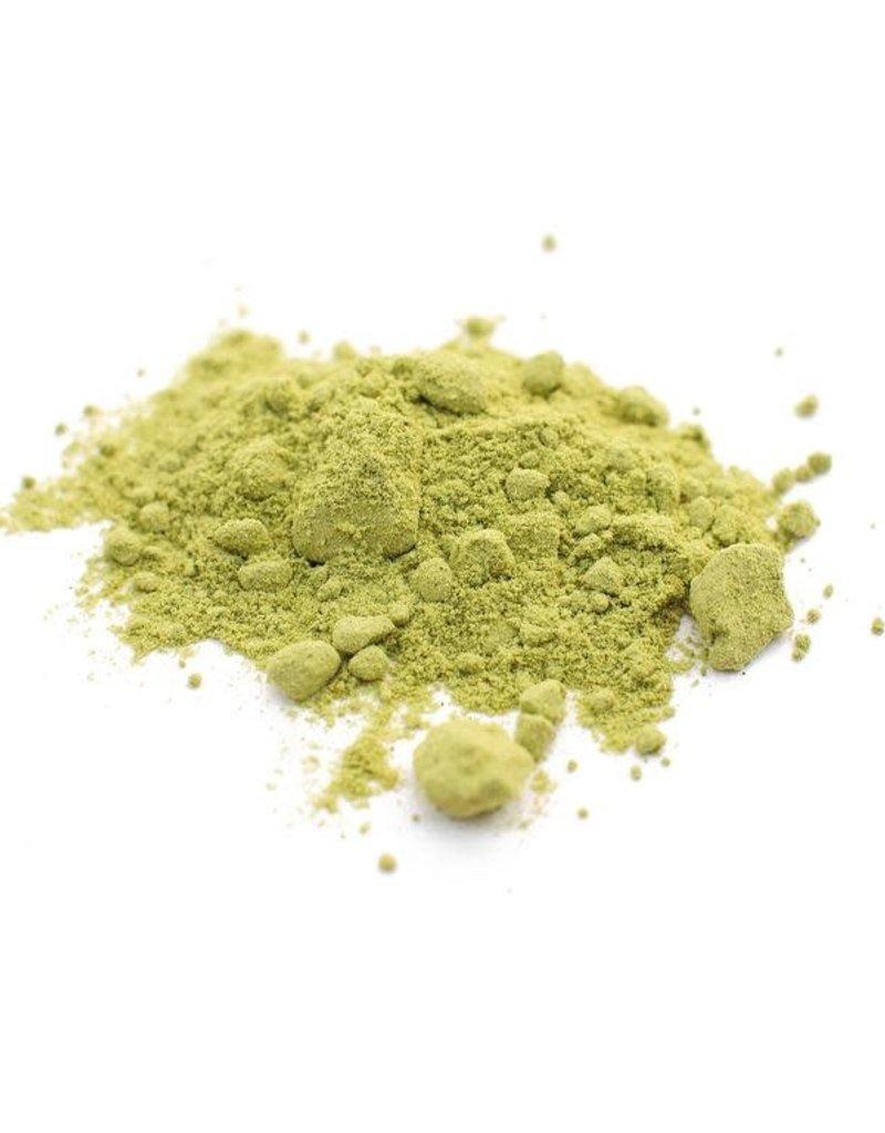 Golden Poppy Herbs Spinach Powder, Organic, bulk/oz