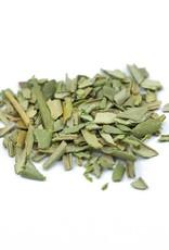 Golden Poppy Herbs Olive Leaf, bulk/ oz