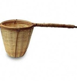 Tea Making Bamboo Tea Strainer