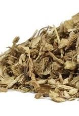 Golden Poppy Herbs Butcher's Broom, bulk/ oz