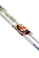 Golden Poppy Herbs Palo Santo Incense Sticks - Shoyeido