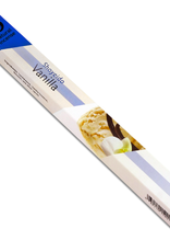 Golden Poppy Herbs Vanilla Incense Sticks - Shoyeido