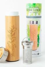 The Tea Spot Natural Elements Tea Tumbler - The Tea Spot