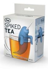 Golden Poppy Herbs Spiked Tea (Narwhal) Tea Infuser