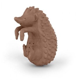 Golden Poppy Herbs Cute Tea (Hedgehog) Tea Infuser