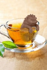 Golden Poppy Herbs Cute Tea (Hedgehog) Tea Infuser