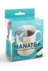 Golden Poppy Herbs Mana Tea Tea Infuser