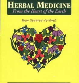 Golden Poppy Herbs Herbal Medicine from the Heart of the Earth - Sharol Tilgner