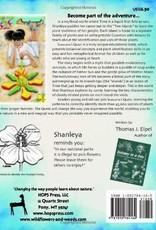 Golden Poppy Herbs Shanleya's Quest: A Botany Adventure for Kids - Thomas Elpel