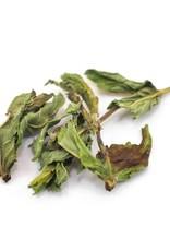 Golden Poppy Herbs Spearmint, LOCAL, organic, bulk/oz