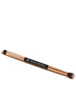Golden Poppy Herbs Eyeshadow Brush - Aisling Organics