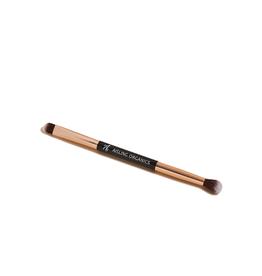 Golden Poppy Herbs Eyeshadow Brush - Aisling Organics