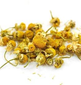 Golden Poppy Herbs Chamomile, LOCAL, organic, bulk/oz