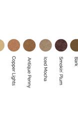 Golden Poppy Herbs Eyeshadow - Smoke & Diamonds - Aisling Organics