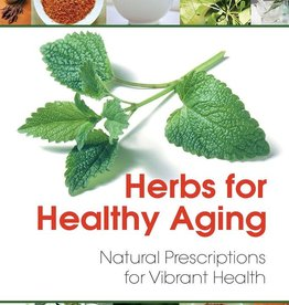 Golden Poppy Herbs Herbs for Healthy Aging - David Hoffman