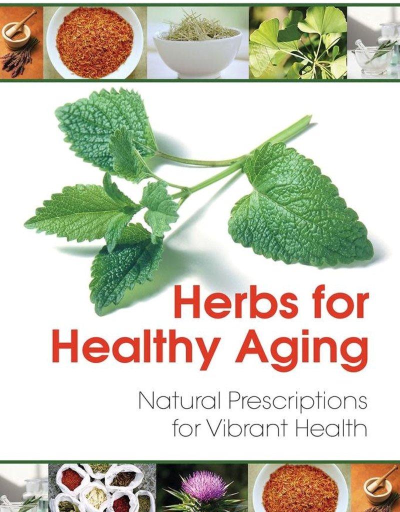 Golden Poppy Herbs Herbs for Healthy Aging - David Hoffman