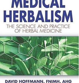 Golden Poppy Herbs Medical Herbalism - David Hoffmann