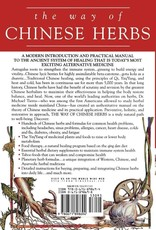 Golden Poppy Herbs Way of Chinese Herbs - Micheal Tierra