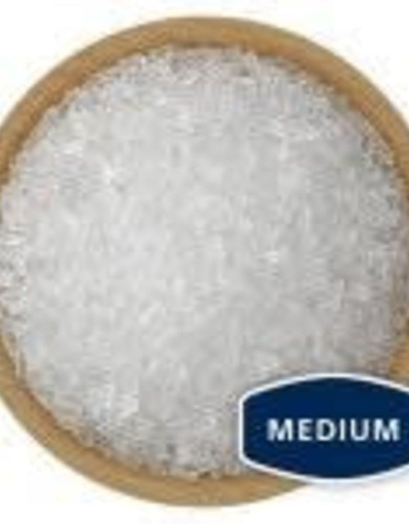 Golden Poppy Herbs Epsom salts, medium grain, bulk/oz