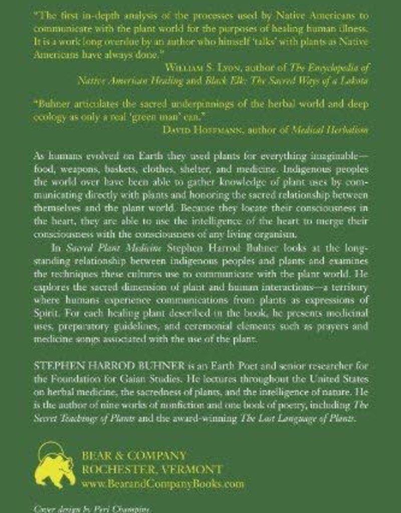 Golden Poppy Herbs Sacred Plant Medicine - Stephen Buhner