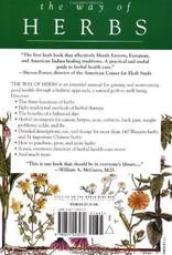 Golden Poppy Herbs Way of Herbs - Michael Tierra