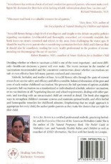 Golden Poppy Herbs Vaccinations A Thoughtful Parent's Guide - Aviva Jill Romm