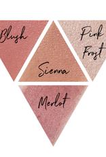 Golden Poppy Herbs Cheek Tint, Pink Frost - Aisling Organics