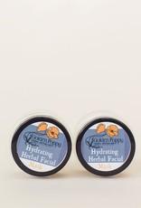 Golden Poppy Herbs Hydrating Herbal Facial mask