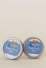 Golden Poppy Herbs Nipple Rescue Tin, 1oz
