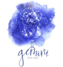 Golden Poppy Herbs Gemini Perfume Roller