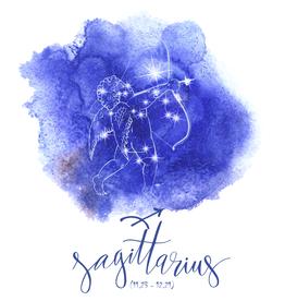 Golden Poppy Herbs Sagittarius Perfume Roller