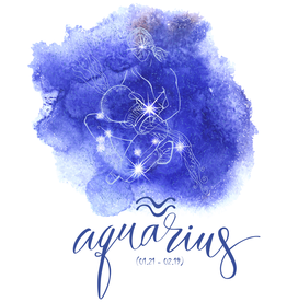 Golden Poppy Herbs Aquarius Perfume Roller