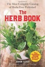 Golden Poppy Herbs The Herb Book - John Lust