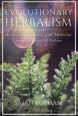 Golden Poppy Herbs Evolutionary Herbalism - Sajah Popham