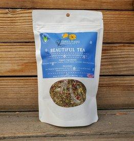 Golden Poppy Herbs Beautiful Tea Bag, 2 oz